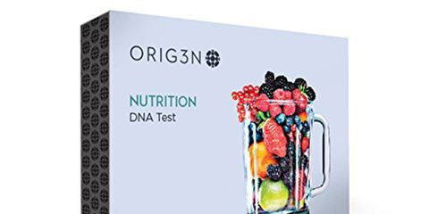 Origin DNA test kit
