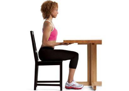 yoga for posture