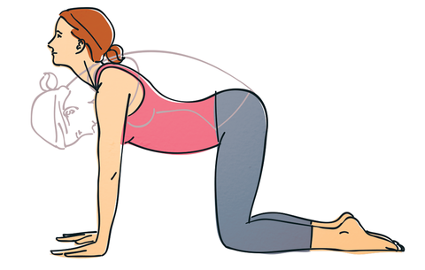 5 soothing yoga poses that will help you get a good night