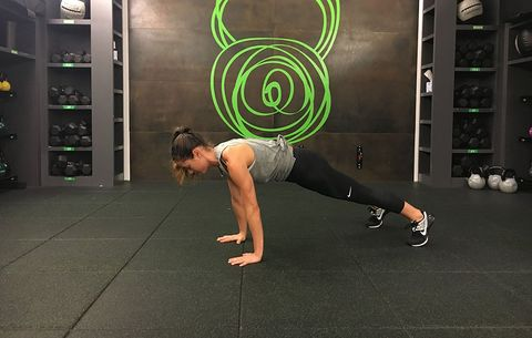 4 Plank Mistakes You're Making—And How To Fix Them