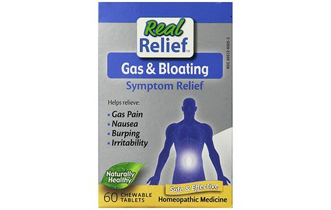 Natural Ways To Eliminate Gas And Bloating