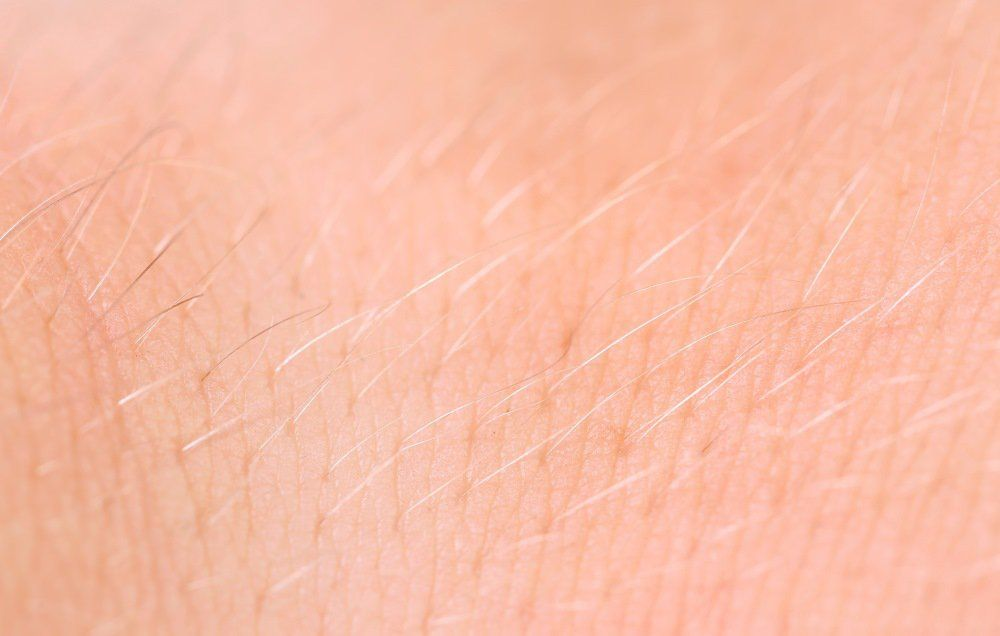 7 Reasons Your Hair Is Thinning