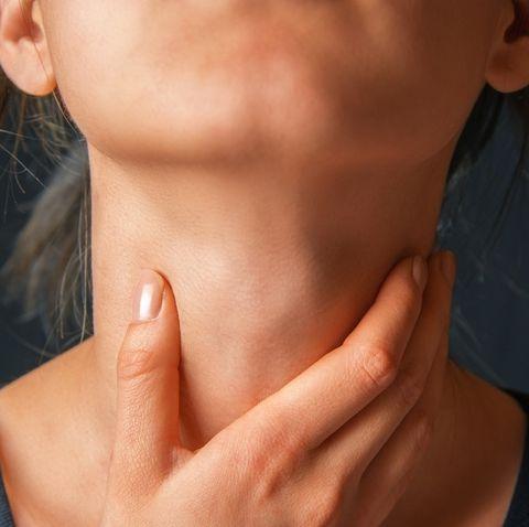symptoms that aren't acid reflux