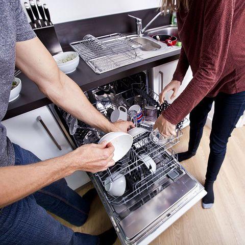relationship chores
