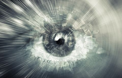 6 Scary Reasons Your Eyes Are Acting Weird | Prevention