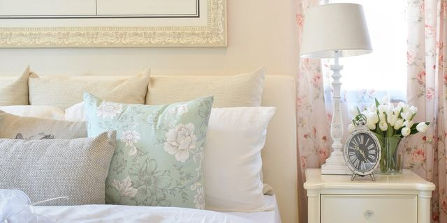 Bedroom Feel Extra Cozy