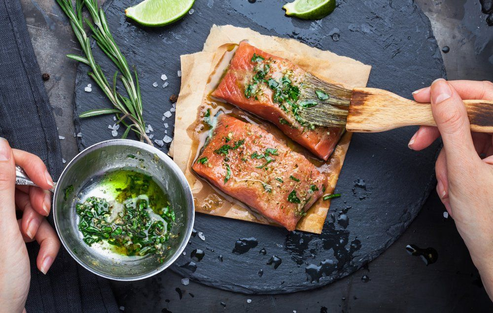 7 Cooking Mistakes That Are Wrecking Your Fish