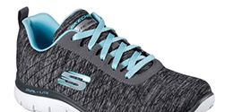 45f1a1973e12  Daily Deal  Sketchers Flex 2.0 Training Shoes