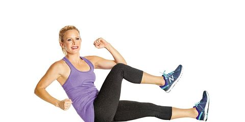 exercises that burn belly fat and tone