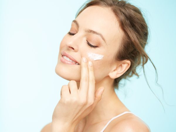 vitamin k and skin