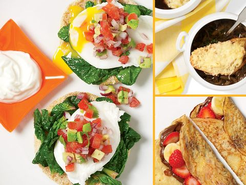 Healthy meals made simple