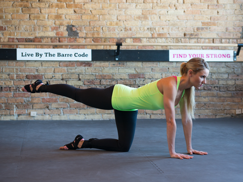 5 Moves That Seriously Lift Your Butt