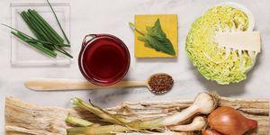 Foods that fight illness