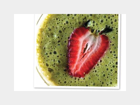 25 Delectable Detox Smoothies