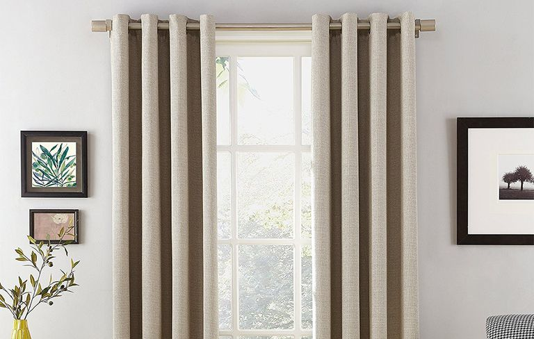 These Black Out Curtains Help You Get Great Sleep On A Budget ...