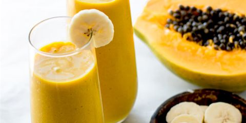 anti-aging smoothies