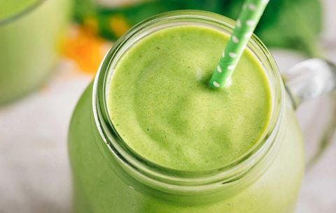 8 Delicious Avocado Smoothie Recipes That Will Keep You Full For Hours Prevention