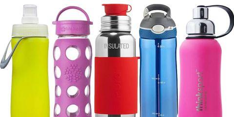 cute functional water bottles