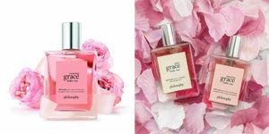 philosophy,淡香水,玫瑰,韓國