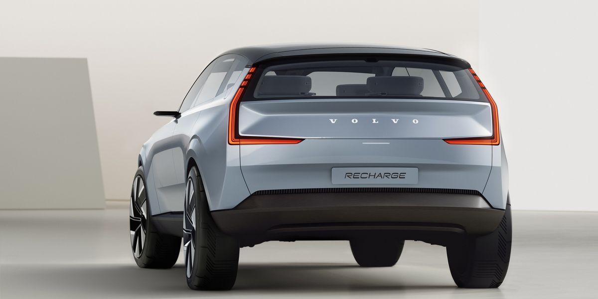 This Volvo Change Could Be Bigger Than Going Electric