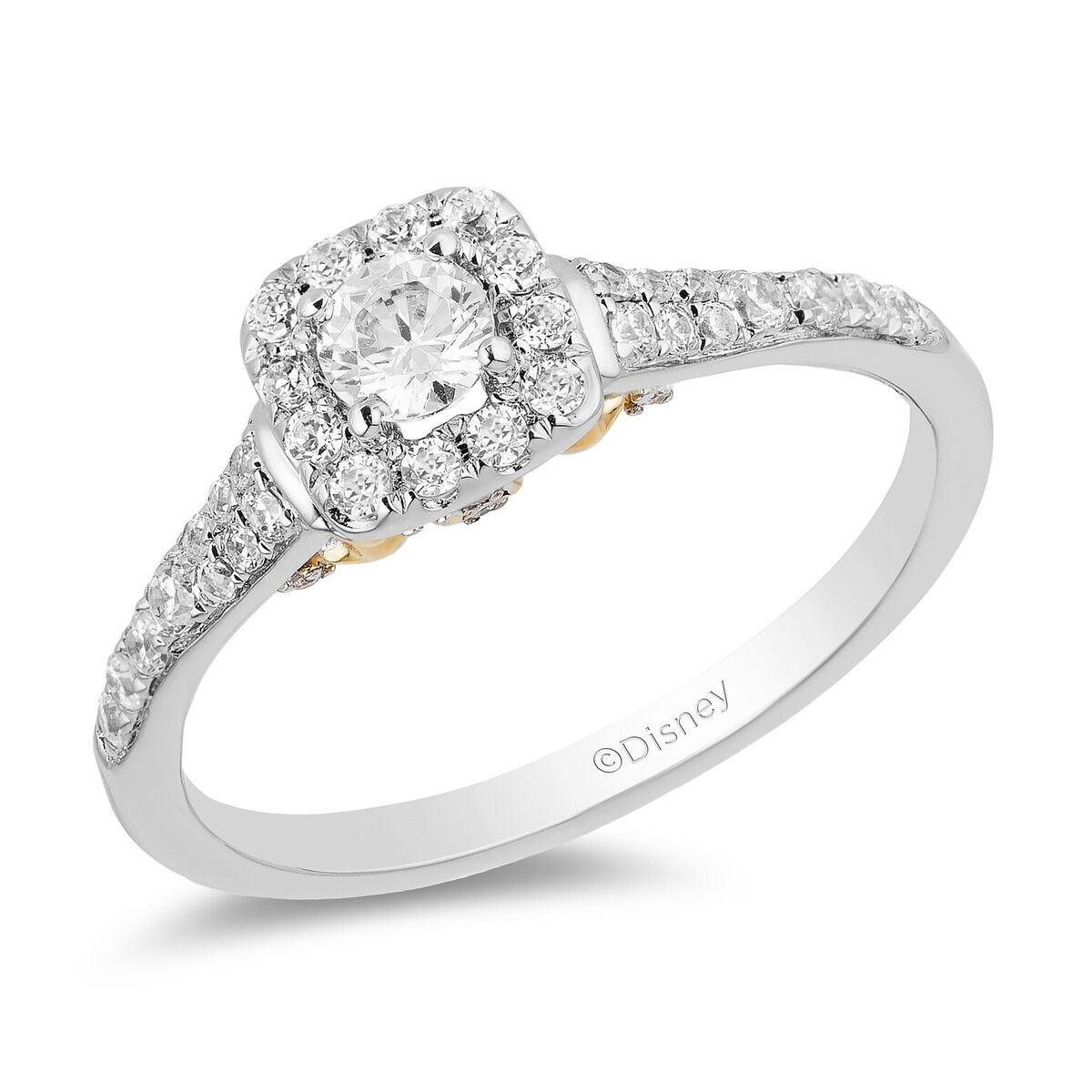 H.Samuel Disney jewellery collection