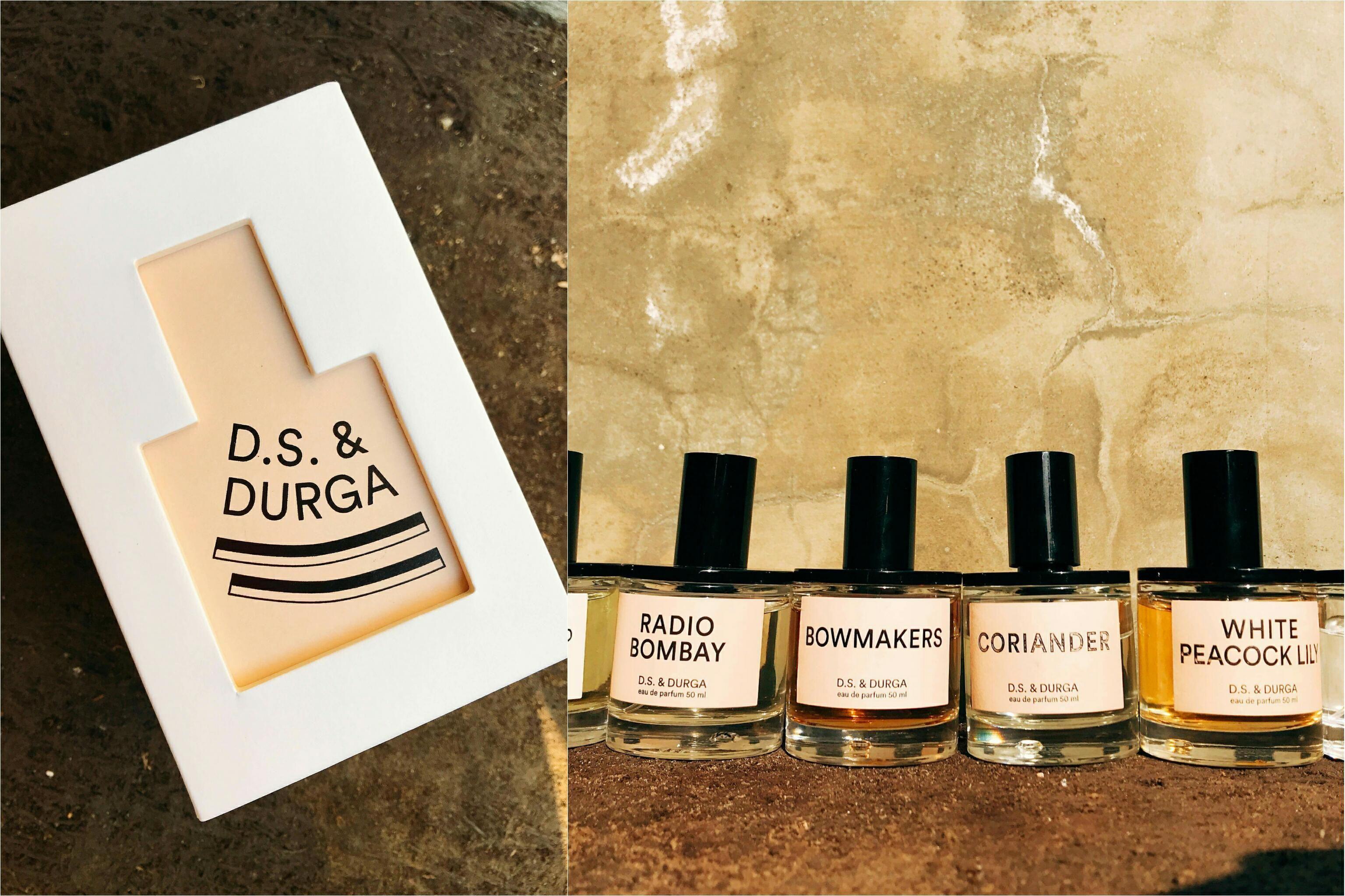 DSDURGA,香水,建築,裸膚色,