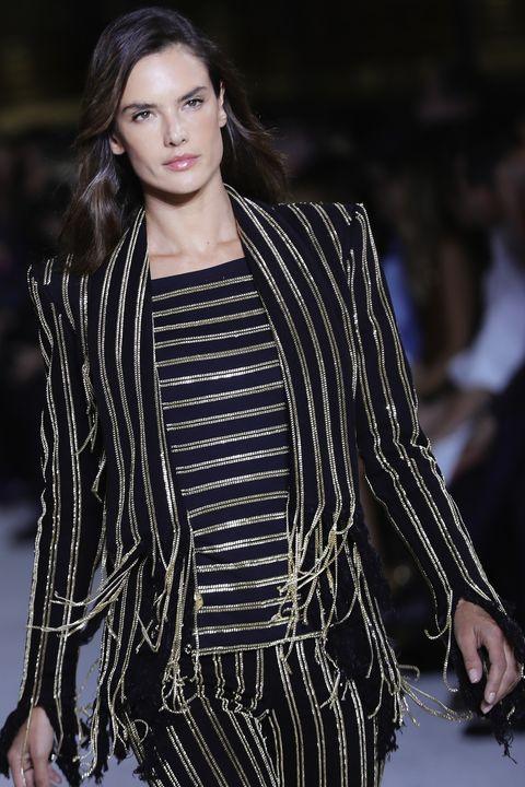 Mature Models Spring 2018 - Versaces Supermodel Reunion -4468