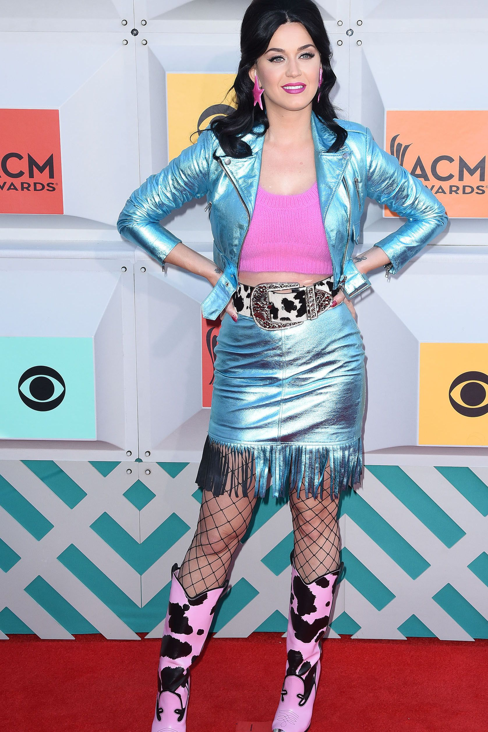Katy Perry, 2016