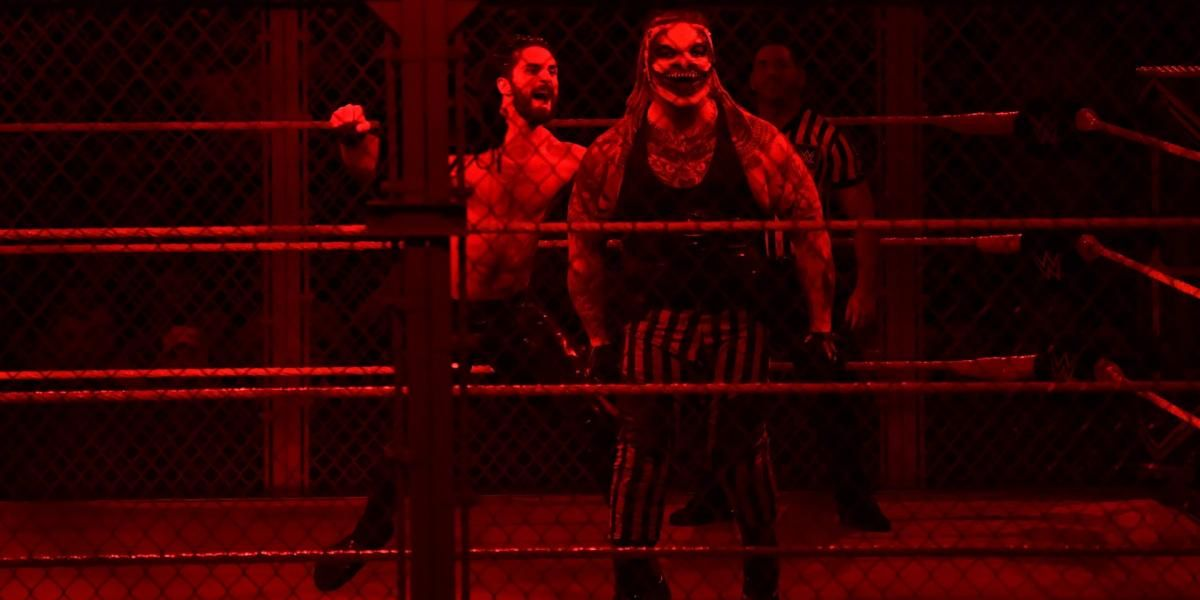 Bray Wyatt shares reaction to Seth Rollins wanting to attack Vince McMahon