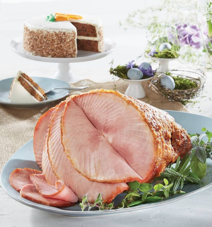 Know Before Eating HoneyBaked Ham