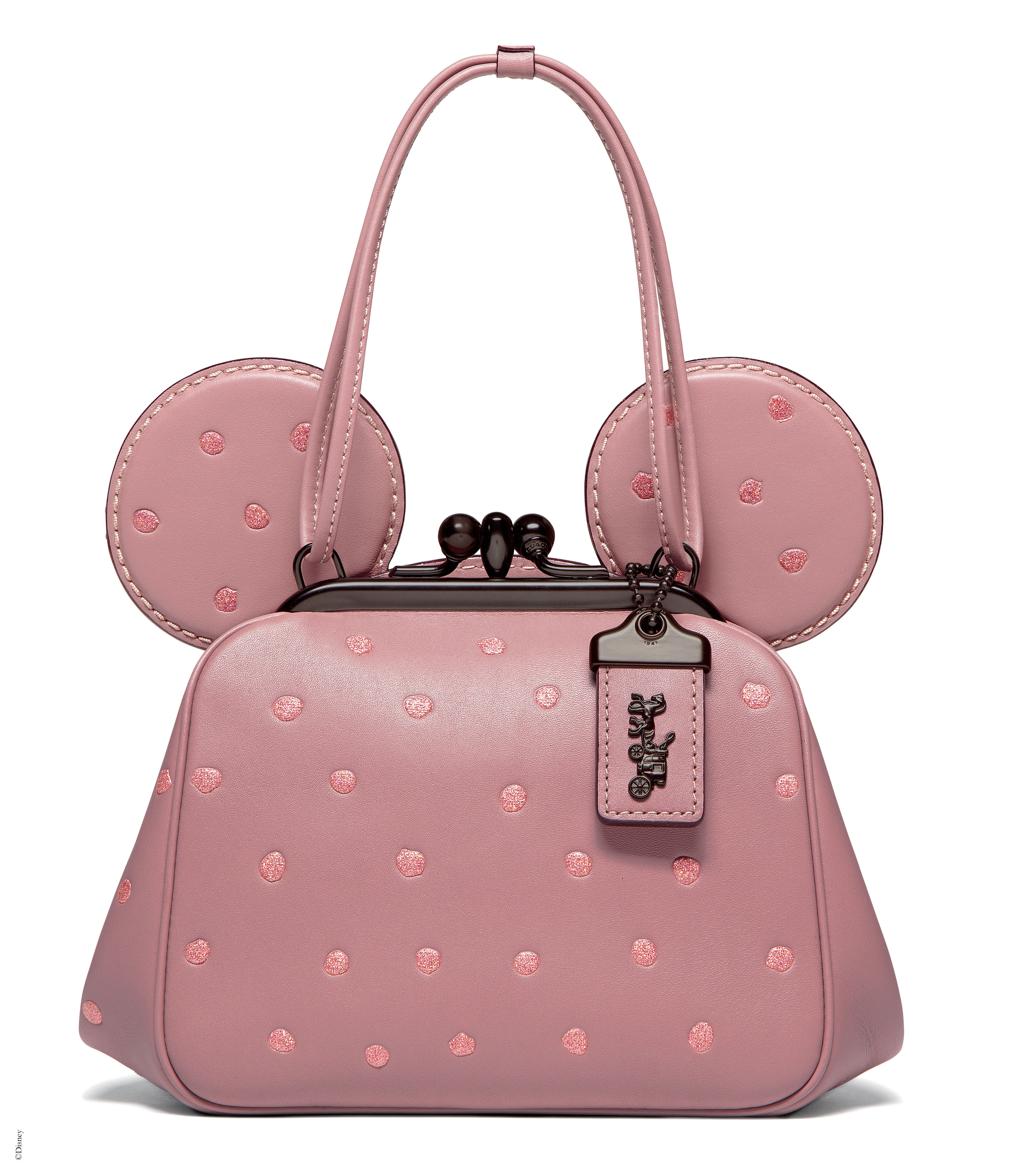 1b54f7d8b4 Disney x Coach Minnie Mouse Collection - Shop Minnie Mouse Coach Purse and  Clothing Line