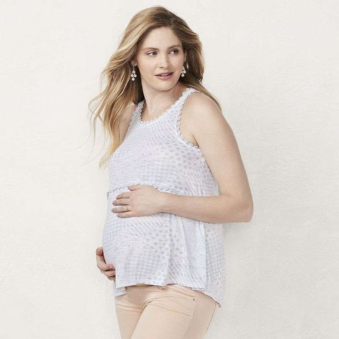 Every Look From Lauren Conrad S New Maternity Line