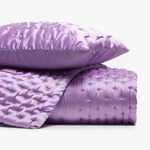 Colección violeta de Zara Home
