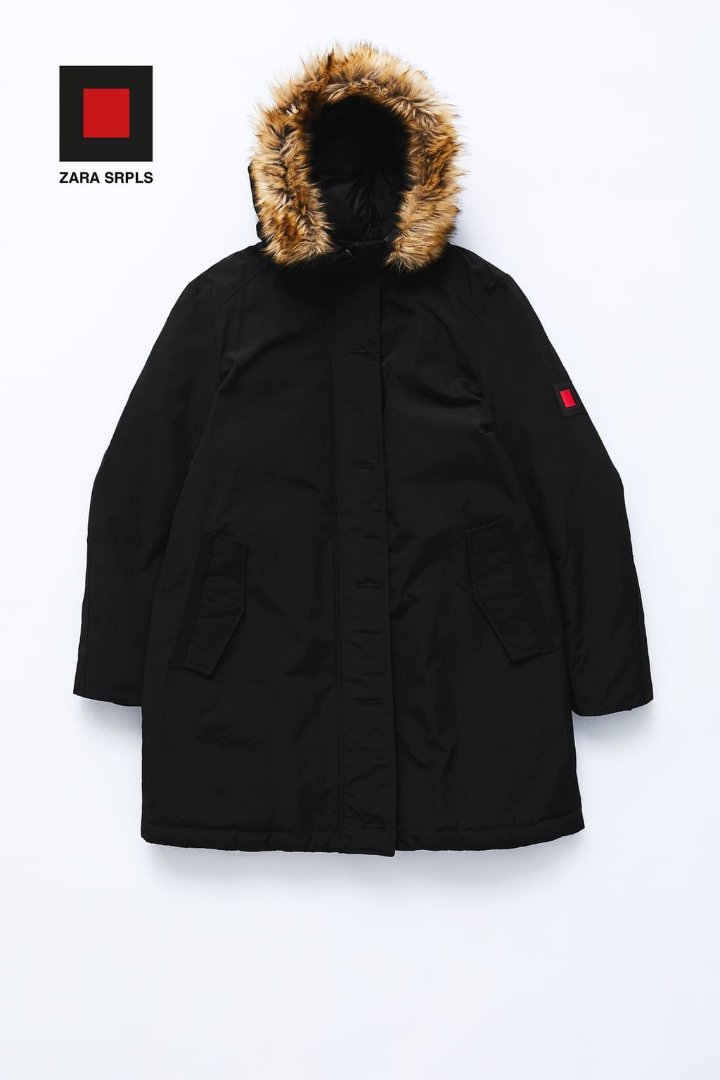 sale retailer 4dc18 469fd Colección Vende Ya En Zara Su Tienda Más Srpls La Online 0F6qxw6d