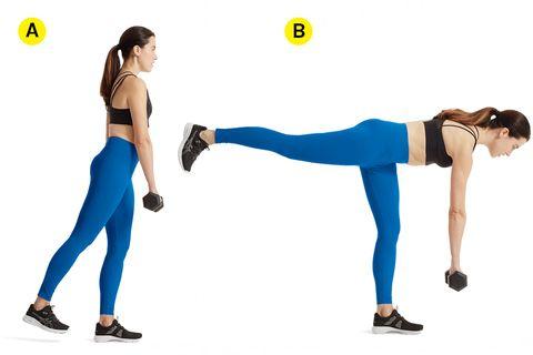 Weights, Exercise equipment, Kettlebell, Arm, Leg, Standing, Sports equipment, Physical fitness, Shoulder, Dumbbell,