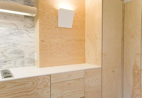 Wood, Property, Room, Wall, Wood stain, Ceiling, Flooring, Floor, Hardwood, Fixture,