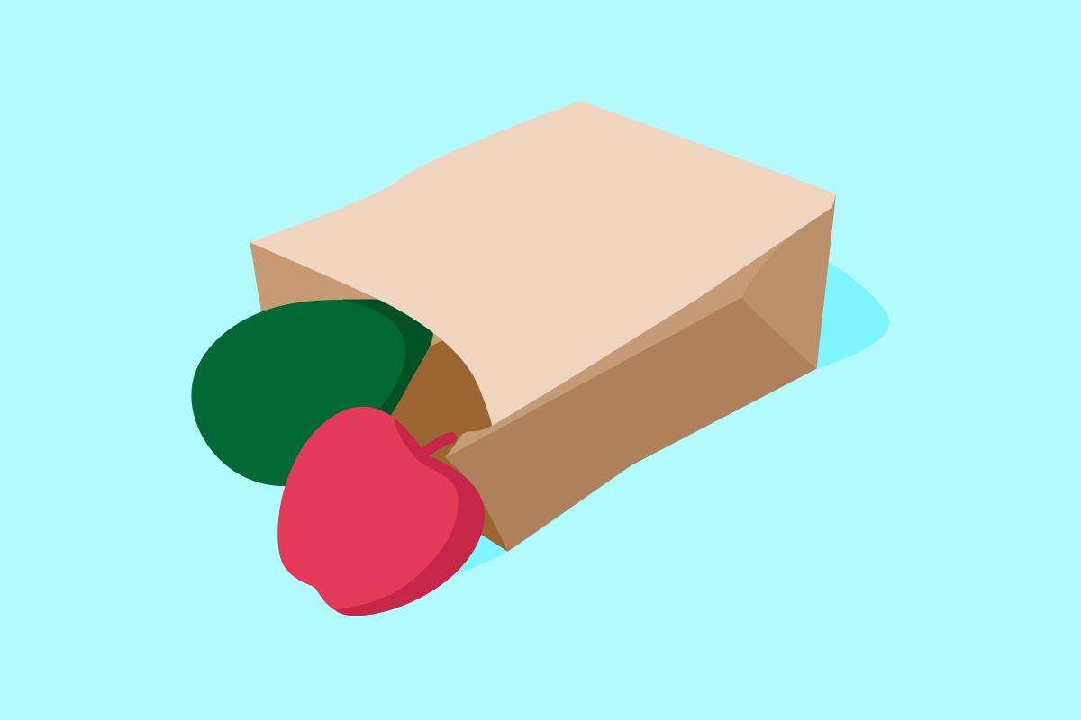 Ripen Avocado In Paper Bag