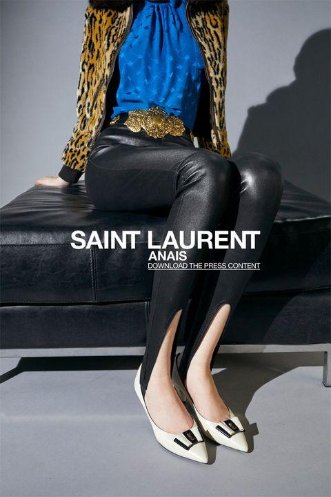 Clothing, Leg, Human leg, Joint, Style, Knee, Fashion, Black, Denim, Thigh,