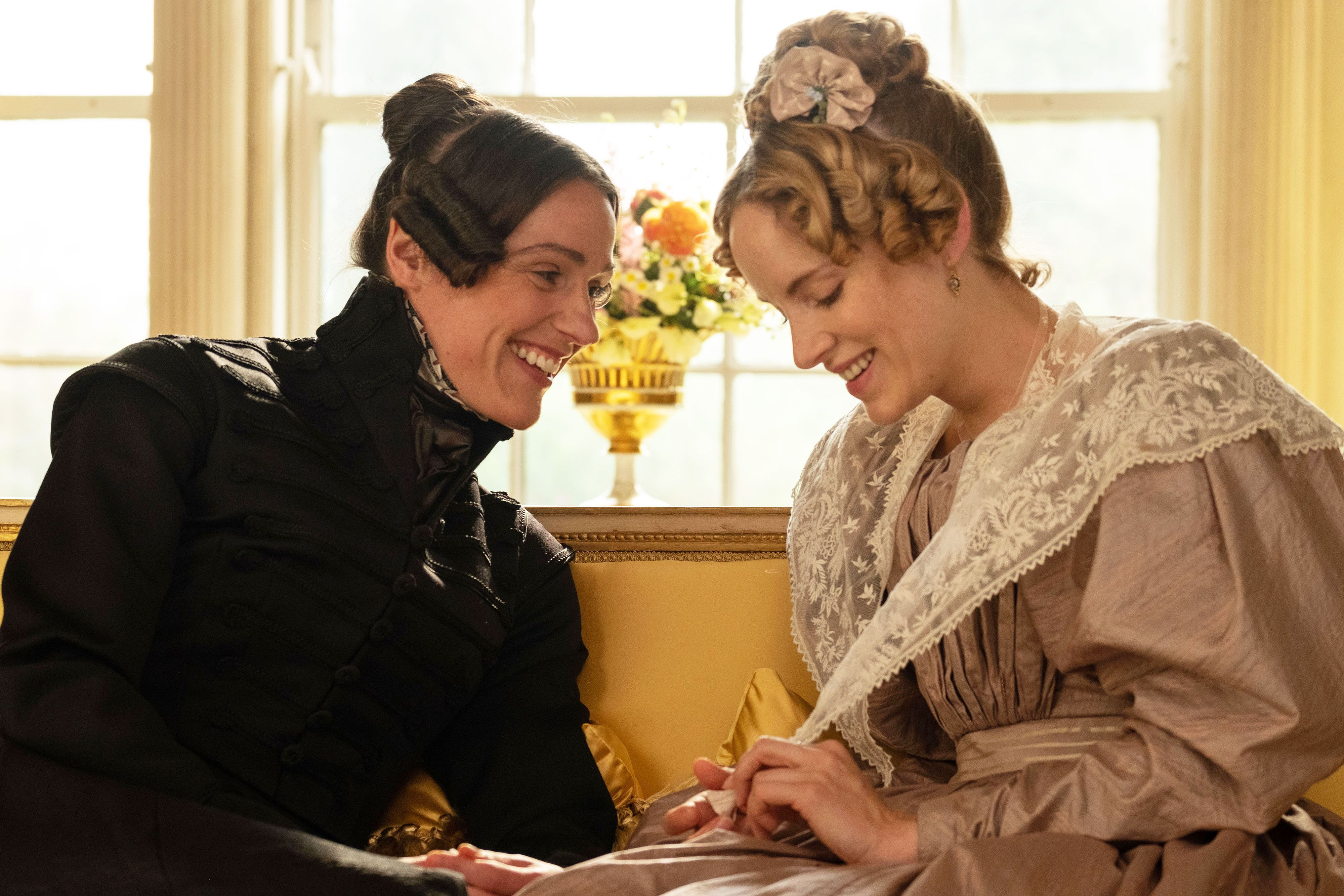 Who Was Anne Lister From HBO's 'Gentleman Jack' In Real Life?