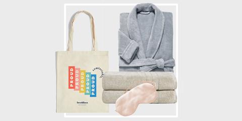 Product, Bag, Footwear, Linens, Handbag, Tote bag, Font, Hand, Outerwear, Textile,