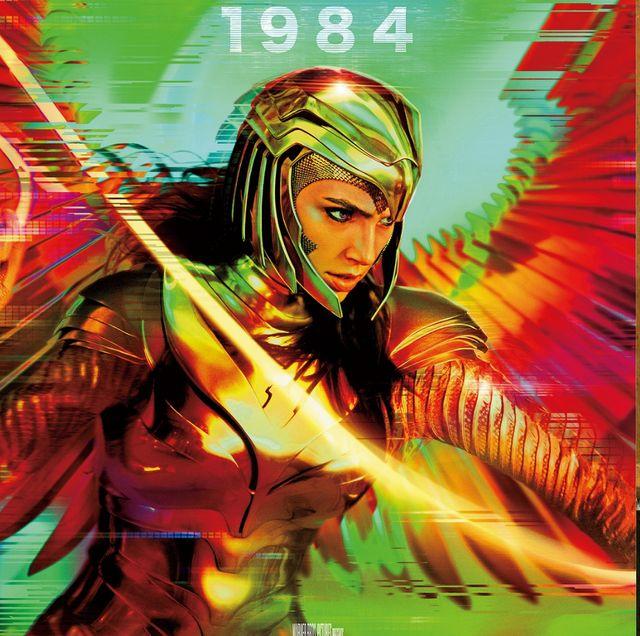《神力女超人1984》劇情重點