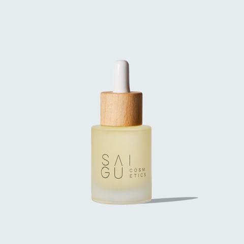 elixir medianoche saigu cosmetics