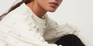 Sfera jersey blanco