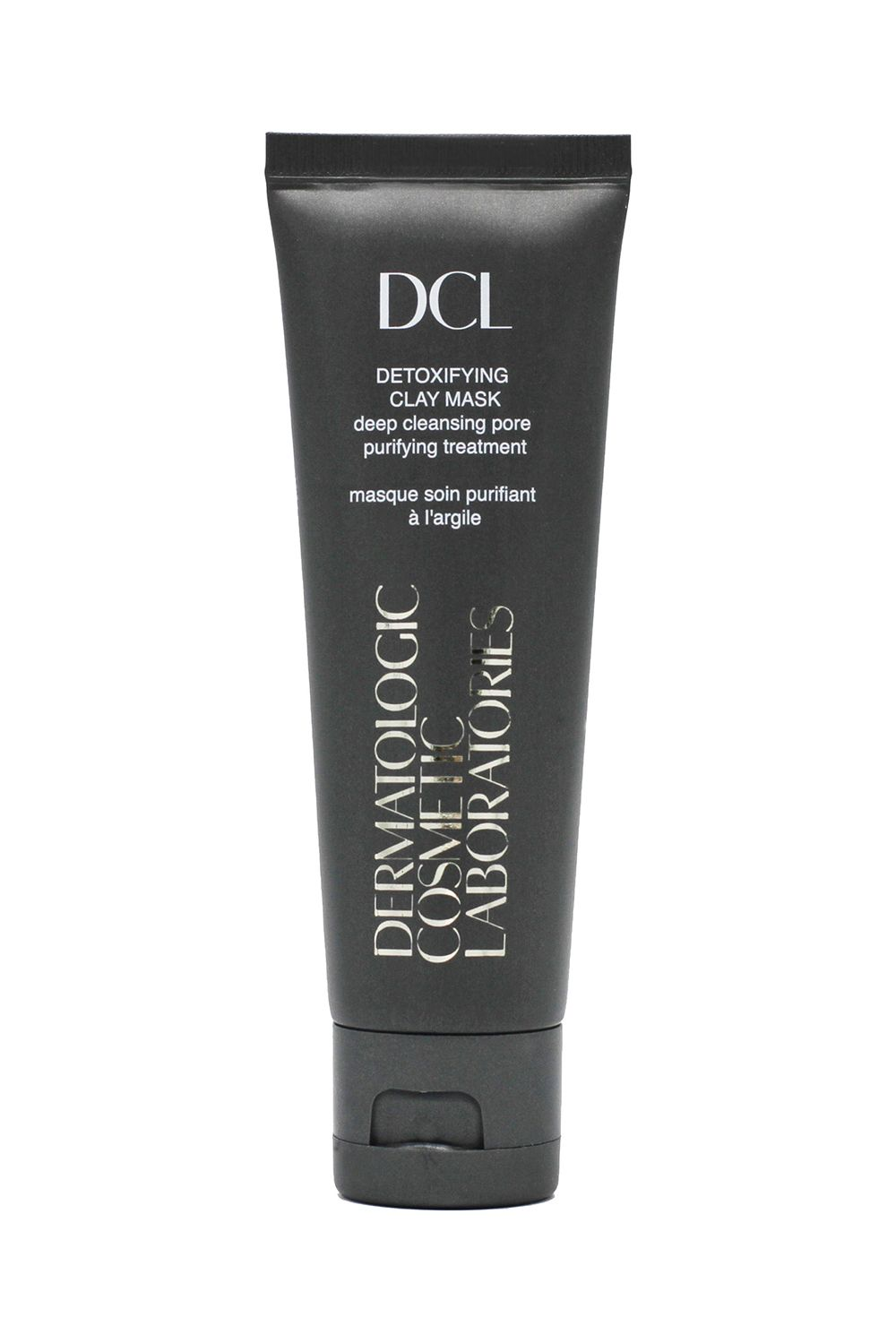 This Detoxifying Clay Mask Dermatologic Cosmetics Labs Detoxifying Clay Mask Give your pores a deep-clean with this purifying mask. Regular price: $50 Sale price: $25 SHOP IT