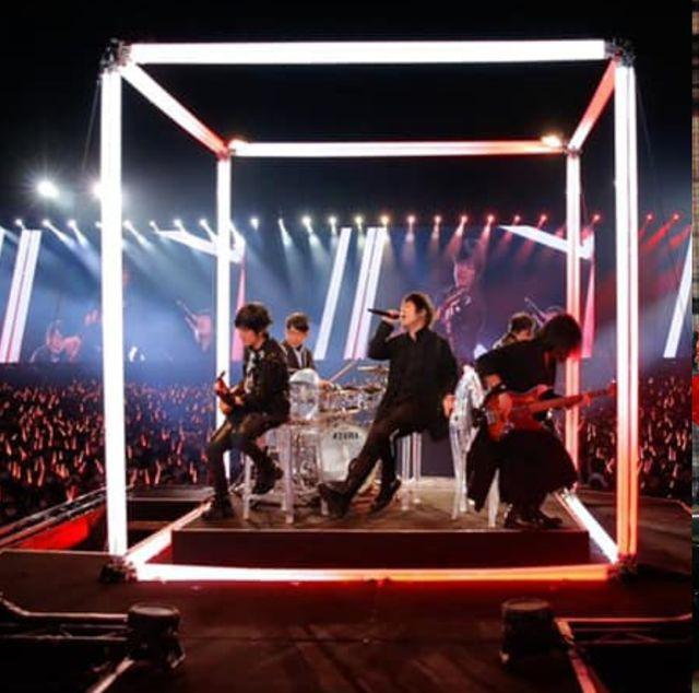 五月天《好好好想見到你》桃園演唱會「聖誕夜、最終場」歌單公布!相信音樂宣布「台南演唱會」開賣時間