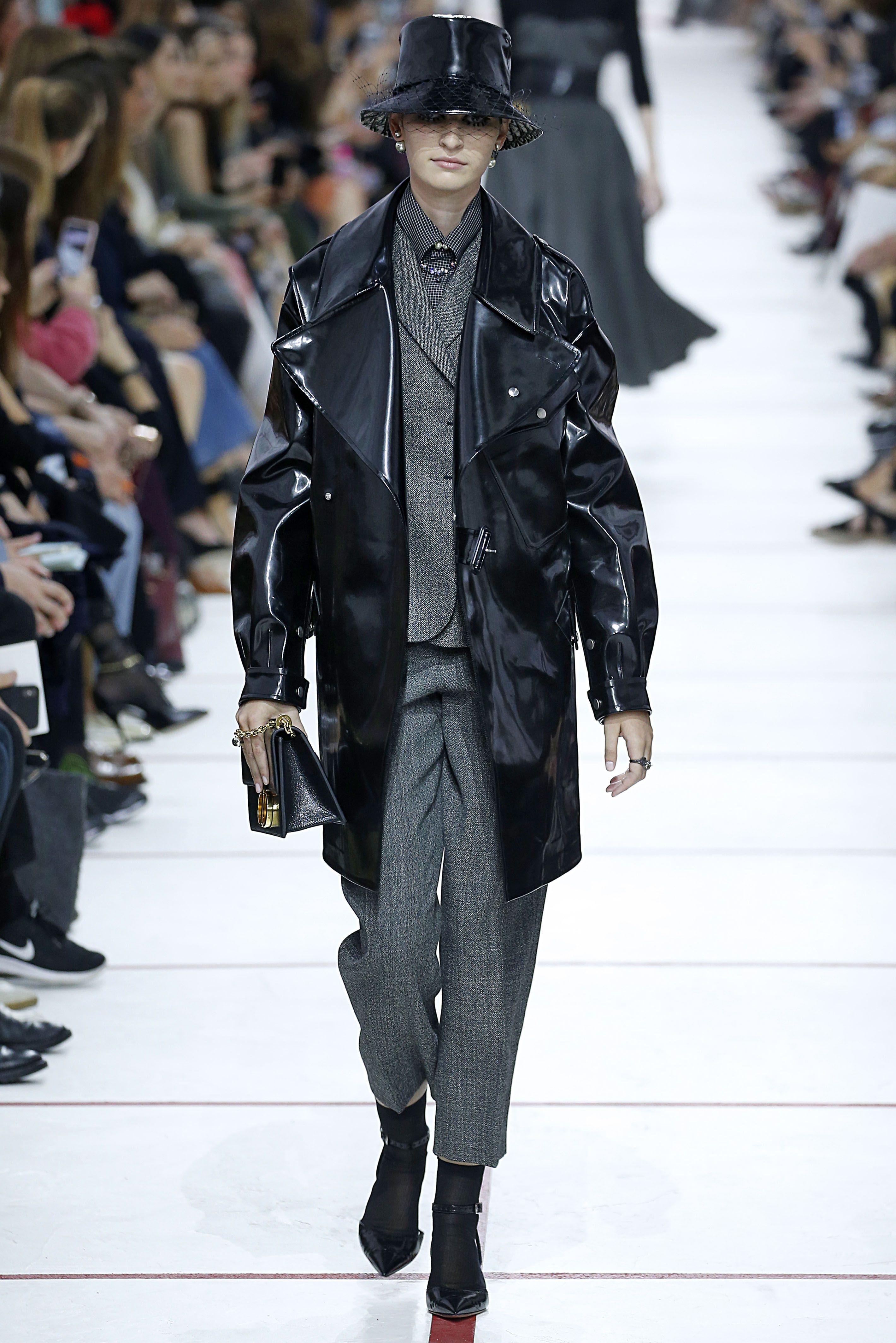 Christian Dior Fall Winter 2019