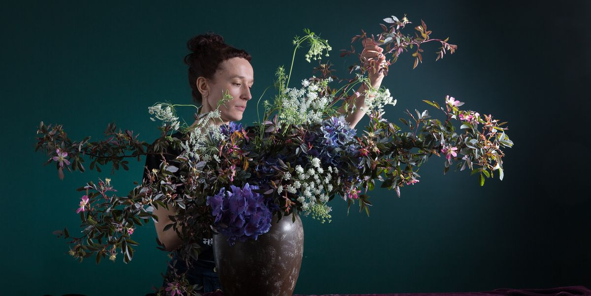 La scuola di flower design di londra london flower school for Migliori scuole di design