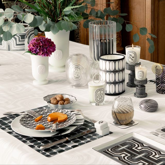 diptyque candle collection