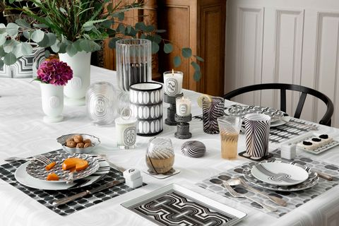 diptyque 60th anniversary collection