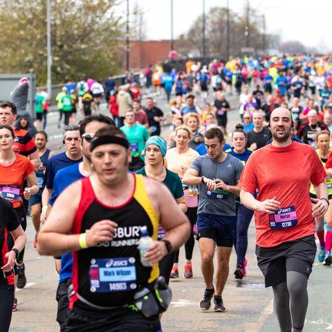 english half marathon cancelled